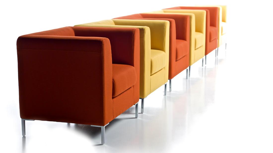 Frame Arm Chair D Doubles Pte Ltd Furniture
