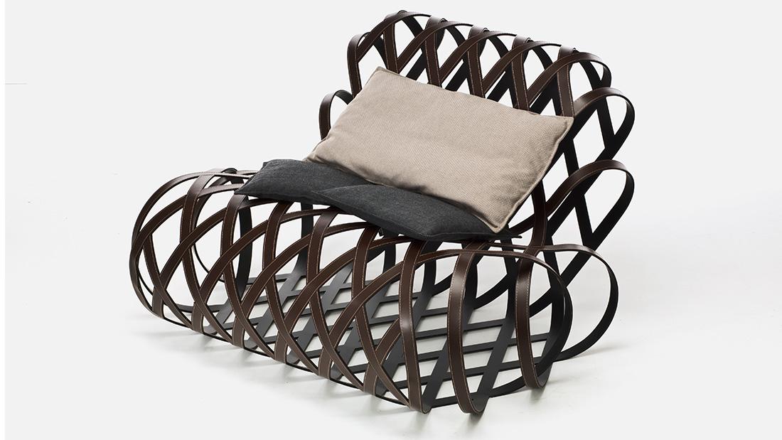 Aria Armchair D Doubles Pte Ltd Furniture