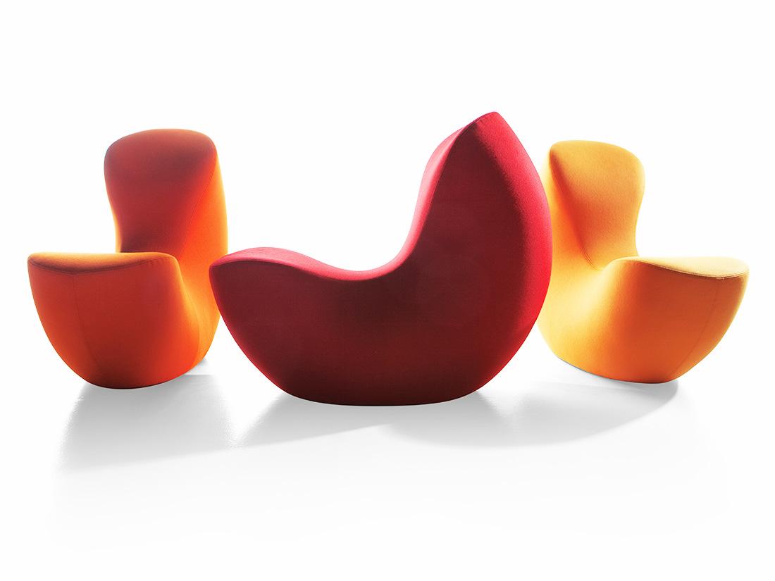 Nautile Armchair D Doubles Pte Ltd Furniture