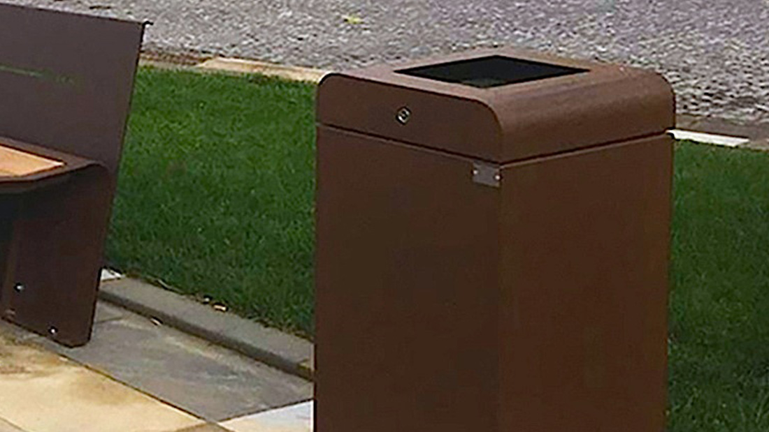 Letter Bin D Doubles Pte Ltd Furniture